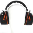 Ochranná sluchátka B072 Exkluziv s FM rádiem