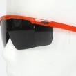 Šedé ochranné brýle Fuxtec